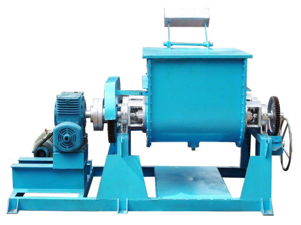 heavy duty sigma mixer