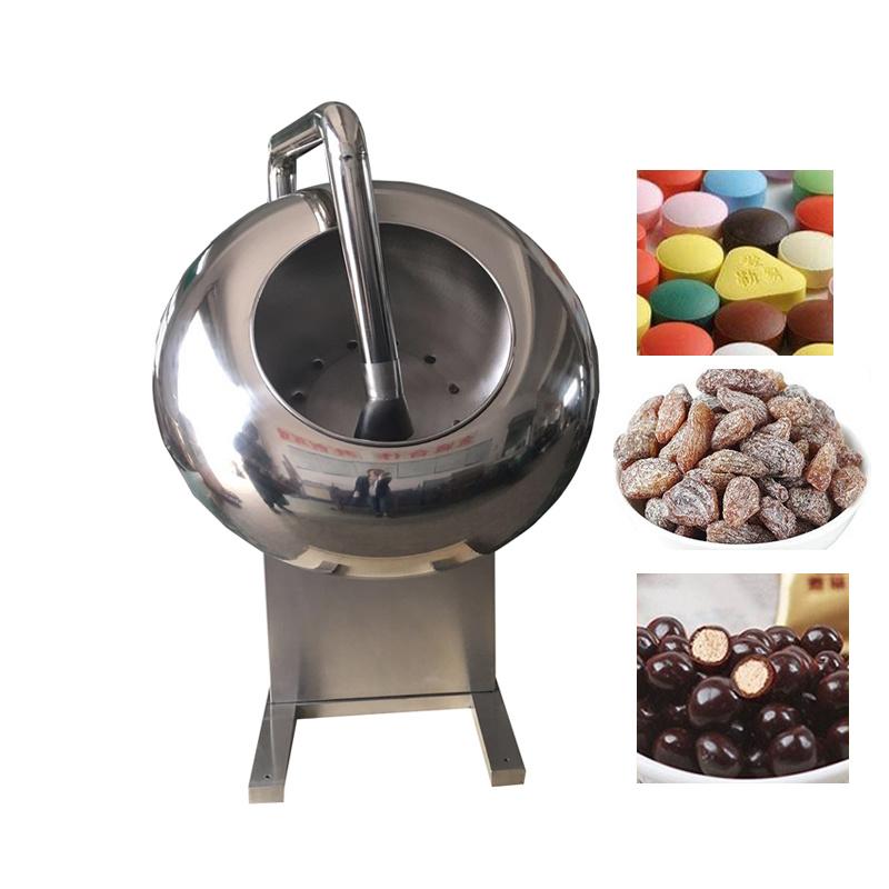 Chocolate Coating pan
