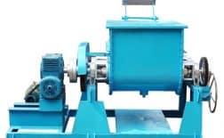 Sigma Mixer Manufacturer