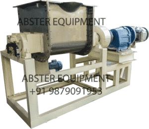 silicone rubber sigma mixer