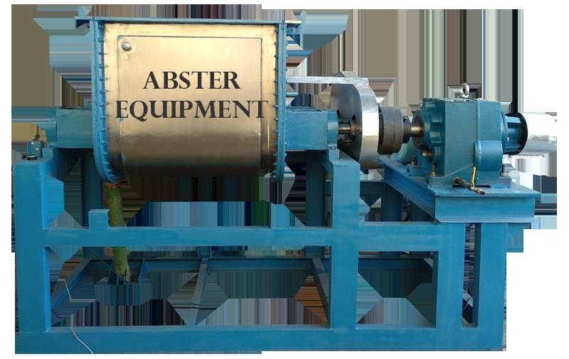 Hydraulic Tilt Soap and Dough Sigma Blade Kneader Mixer Machine